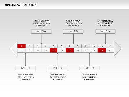 Crest Timeline Charts Slide 3