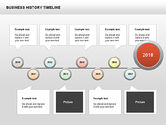 Business History Timeline Diagrams#10