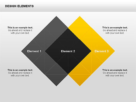 Design Elements Shapes Slide 2