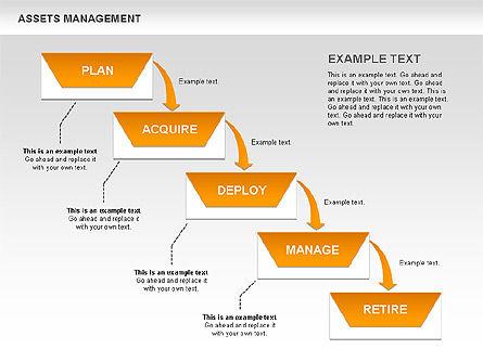 Asset Management, Slide 11, 00436, Business Models — PoweredTemplate.com