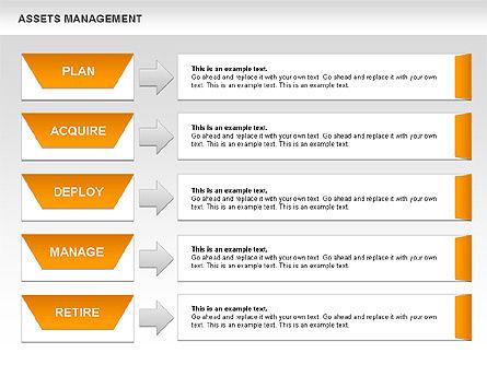 Asset Management, Slide 2, 00436, Business Models — PoweredTemplate.com
