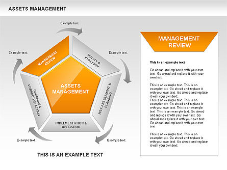 Asset Management, Slide 3, 00436, Business Models — PoweredTemplate.com