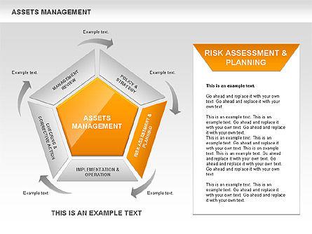 Asset Management, Slide 5, 00436, Business Models — PoweredTemplate.com