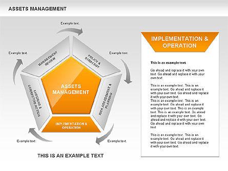 Asset Management, Slide 6, 00436, Business Models — PoweredTemplate.com