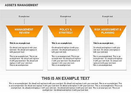 Asset Management, Slide 8, 00436, Business Models — PoweredTemplate.com
