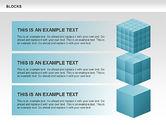 Business Models: Blocks Charts #00438