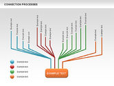Process Diagrams: Connection Processes Diagram #00445