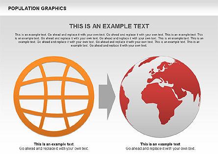 Global Marketing Researches, Slide 12, 00455, Business Models — PoweredTemplate.com