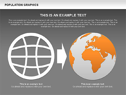 Global Marketing Researches, Slide 14, 00455, Business Models — PoweredTemplate.com