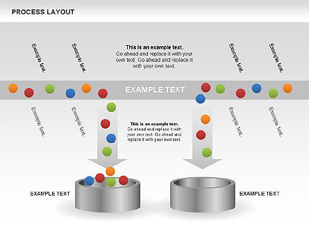 Process Diagrams: Process Layout Diagrams #00468