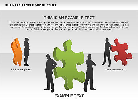 Puzzle Diagrams: Puzzles and People #00485