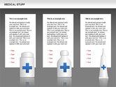 Medical Charts and Shapes#18