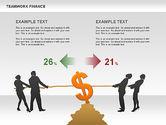 Teamwork Financial Diagrams#12