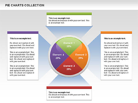 Pie Chart Collection Slide 2