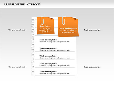 Stage Diagrams: Notebook Sheets Diagram #00562