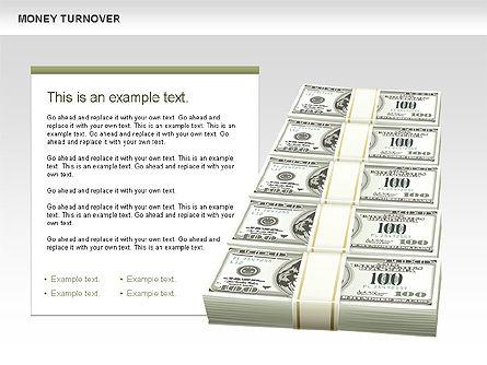 Money Turnover Charts Slide 11