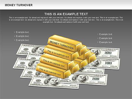 Money Turnover Charts Slide 12