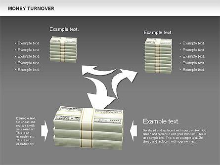 Money Turnover Charts Slide 13