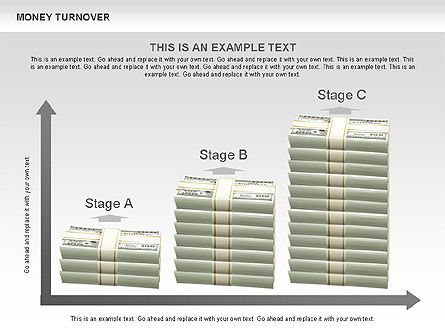 Money Turnover Charts Slide 5