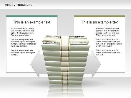 Money Turnover Charts Slide 6