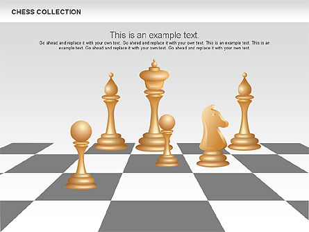 Shapes: Chess Shapes and Diagrams #00611