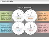 Seasons Timeline Diagram#13