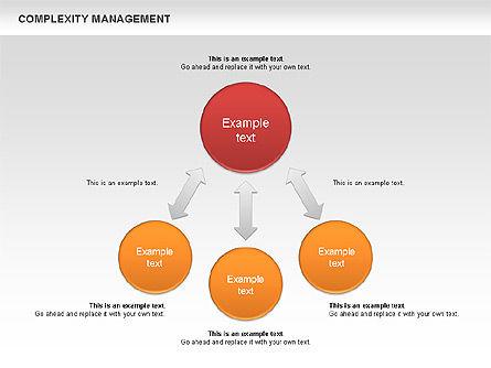 Complexity Management, Slide 2, 00631, Business Models — PoweredTemplate.com