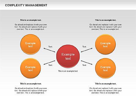 Complexity Management, Slide 3, 00631, Business Models — PoweredTemplate.com