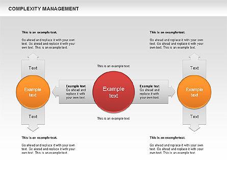 Complexity Management, Slide 5, 00631, Business Models — PoweredTemplate.com