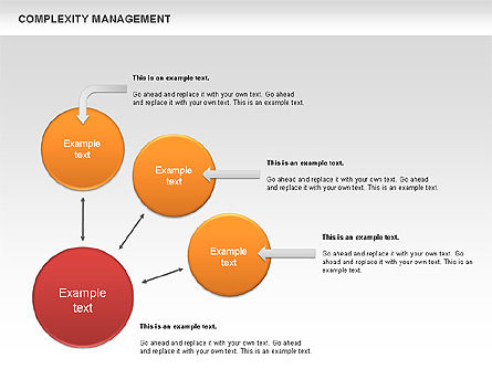Complexity Management, Slide 6, 00631, Business Models — PoweredTemplate.com