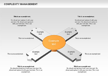 Complexity Management, Slide 7, 00631, Business Models — PoweredTemplate.com
