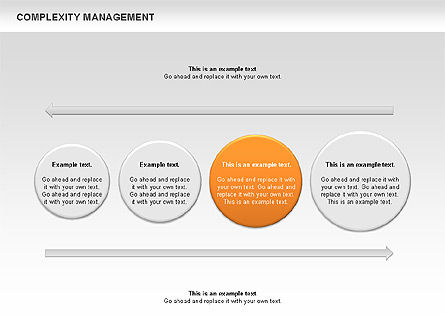 Complexity Management, Slide 8, 00631, Business Models — PoweredTemplate.com