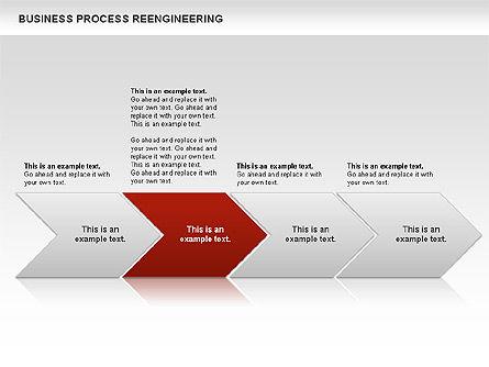 Business Process Reengineering, Slide 2, 00645, Business Models — PoweredTemplate.com