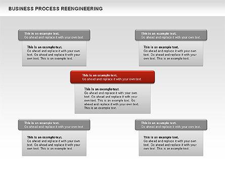 Business Process Reengineering, Slide 4, 00645, Business Models — PoweredTemplate.com