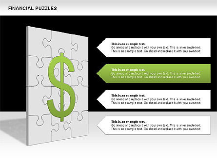 Business Models: Financial puzzle #00656