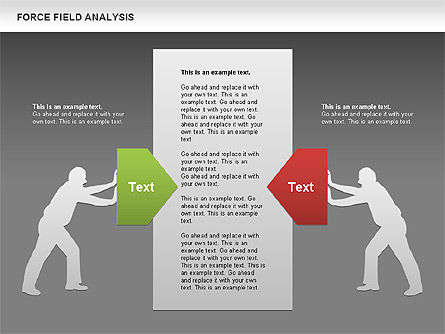 Force Field Analysis Slide 15