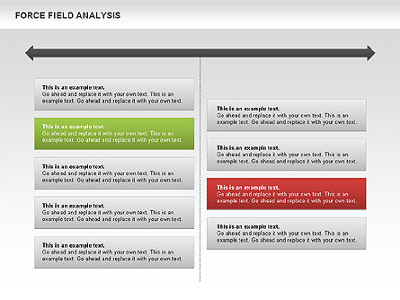 Force Field Analysis Slide 6