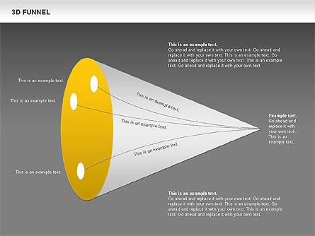 Funnel Chart Slide 12