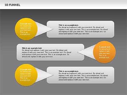 Funnel Chart Slide 14