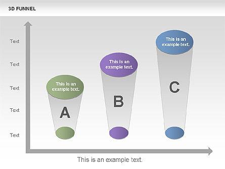 Funnel Chart Slide 9
