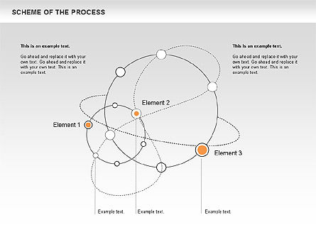 Process Diagrams: Scheme of Process #00675