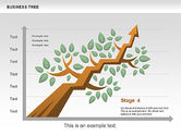 Business Tree Stage Diagram#11