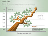 Business Tree Stage Diagram#14