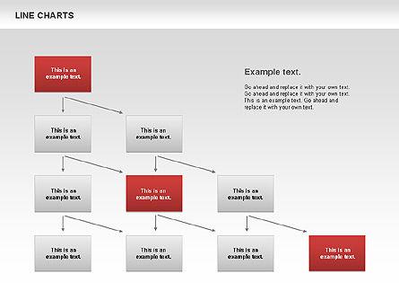 Charts Collection, Slide 10, 00706, Business Models — PoweredTemplate.com