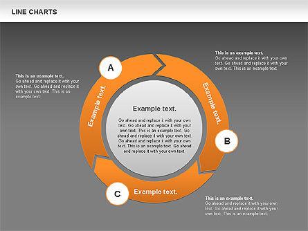 Charts Collection, Slide 12, 00706, Business Models — PoweredTemplate.com