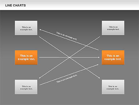 Charts Collection, Slide 14, 00706, Business Models — PoweredTemplate.com