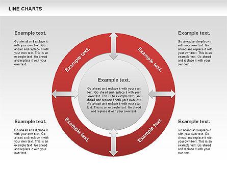 Charts Collection, Slide 5, 00706, Business Models — PoweredTemplate.com