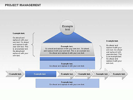 Business Models: Project Management #00720