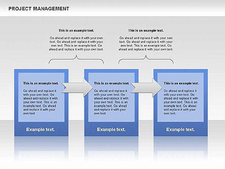 Project Management, Slide 10, 00720, Business Models — PoweredTemplate.com