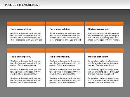 Project Management, Slide 11, 00720, Business Models — PoweredTemplate.com